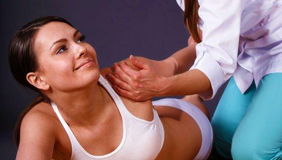 Массаж и лечебная гимнастика