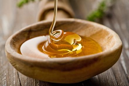 Массаж медом в домашних условиях