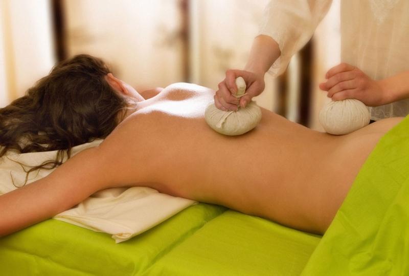 Методика выполнения массажа