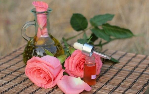 Как приготовить масло для массажа