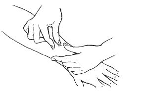 Пощипывание мышц